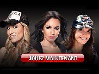 Poker en ligne : PokerStars vise le public féminin