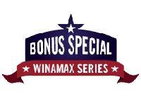 Winamax Series : gagnez 100 Tickets pour le Main Event
