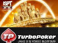 Turbo Poker vous convie à Londres pour l'ISPT 2013