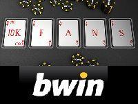 Bwin Poker : ce soir, Tournoi Freeroll 10 000 Fans Facebook