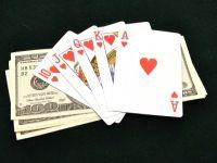 Poker : rejet de l'amendement numéro 1267