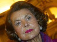 Liliane Bettencourt n'investira pas dans le Poker