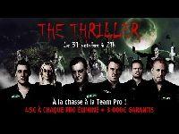 PMU Poker : The Thriller, chasse à la Team Pro pour Halloween