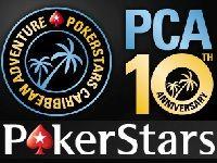 PokerStars : direction les Bahamas pour le PCA 2013