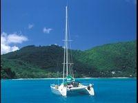 Winamax Poker : croisière en catamaran dans les Caraïbes