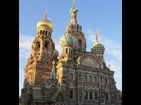 Winamax : Sunday Surprise à la découverte de Saint-Pétersbourg