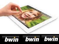 Bwin Poker vous propose aujourd'hui un Freeroll iPad