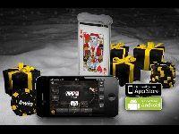 Bwin Poker offre un iPhone 5 pour Noël avec Mobile Poker