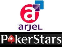 PokerStars : nouveau Logiciel homologué par l'ARJEL