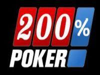 200% Pokerse retire du marché