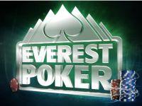 Nouveau calendrier pour Everest Poker