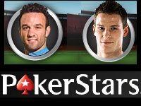 PokerStars : 10 000 Euro, Valbuena de l'OM et Gameiro du PSG