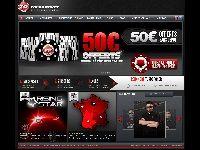 Turbo Poker présente une nouvelle version de son site Internet