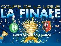 Winamax : gagnez 7 places ASSE - Rennes au Stade de France