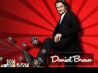 Turbo Poker : participez au Tournoi Bounty Daniel Bravo