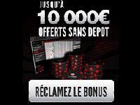 Turbo Poker : gagnez 5 Euro et un accès à 4 Freerolls