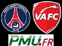 PMU Poker : gagnez 250 Euro et 2 places pour PSG - VAFC