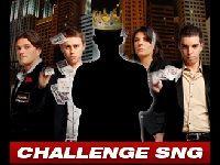 Devenez le Roi du Challenge SNG organisé par Barrière Poker