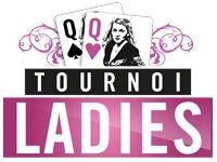 Winamax : ce soir, Tournoi Ladies avec 500 Euro garantis