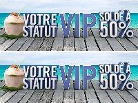 Winamax Poker : profitez des soldes d'été sur les statuts VIP