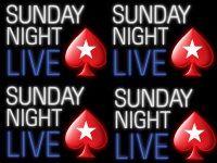 PokerStars : Sunday Night Live, 152 300 Euro et 9 Sièges EPT