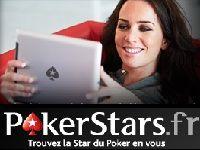 PokerStars vous offre 14 000 Euro sur son Application Mobile