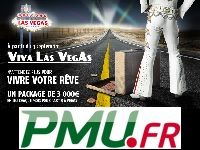 PMU Poker vous fait gagner 7 Packages WSOP 2014