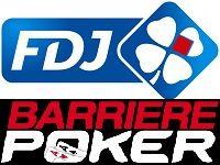 La Française des Jeux renonce au Poker ce Vendredi 13