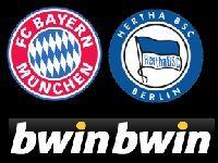 Bwin Poker : Package VIP pour Bayern Munich - Herta Berlin ?