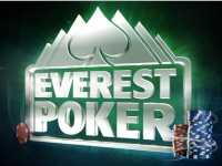 King of the Ring sur Everest Poker