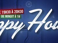 Poker : les Happy Hours de Winamax