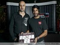 Vikash Dhorasoo : Premier titre de Poker !