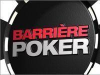 Freeroll Barrière Poker : 300E à Gagner !