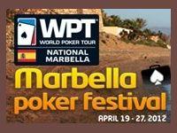 WPT Marbella : Soleil & Poker avec Everest Poker