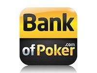 Poker : ouverture officielle de Bank of Poker