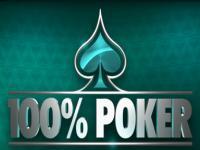 100% Poker sur M6