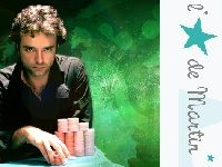 Poker : la donation de Fabrice Soulier pour les WSOP 2012
