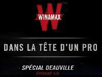 """Poker : """"Dans la tête d'un pro"""" revient sur Winamax"""