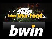 Bwin Poker : Ukraine-France suivi d'une partie de Poker ?