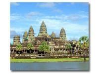 Winamax Poker : les plages du Cambodge s'offrent à vous