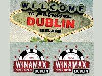 Poker : accédez au Winamax Poker Open de Dublin