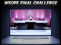 Accédez au WSOPE Final Challenge de Barrière Poker