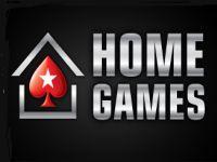 PokerStars Tergiverse sur les Homes Games