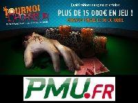 PMU Poker présente le Tournoi de l'horreur pour Halloween