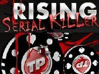 Turbo Poker ressort le Tournoi Rising Serial Killer
