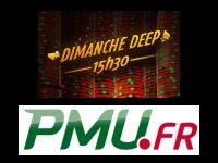 PMU Poker : Tournoi Dimanche Deep à 5000 Euro