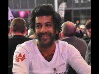 Poker : une partie avec Vikash Dhorasoo en vente sur eBay