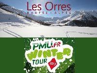 PMU Poker : un séjour aux Orres pour le Winter Tour 2013 ?