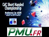 PMU Poker : devenez Champion de France de Short Handed